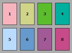 Color Rendering Index colors