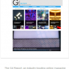February 19, 2014 (PRWEB): LED Lighting Industry's G4 Report Now Exclusively Sponsored by Leapfrog Lighting